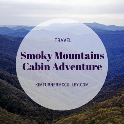 Smoky Mountains Cabin Adventure
