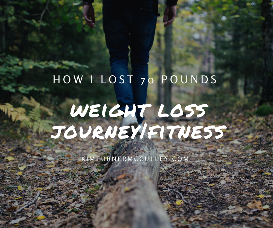 My Weight Loss Journey|Fitness KimTurnerMcCulley.com