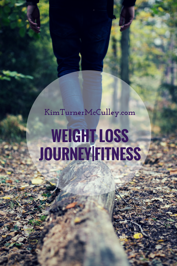 Weight Loss Journey|FitnessPIN KimTurnerMcCulley.com