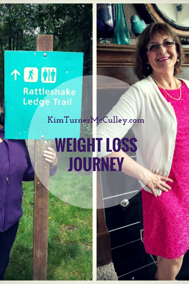 Weight Loss Journey KimTurnerMcCulley.com