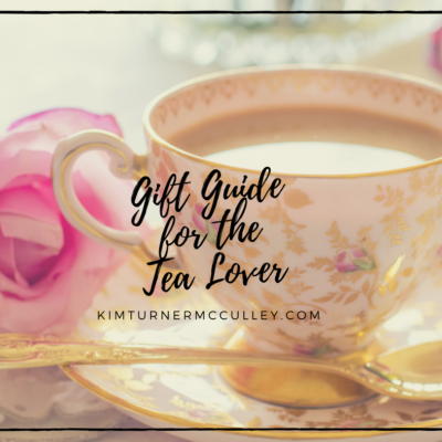 Cuppa Comprehensive   Exquisite Gift Guide for the Tea Lover