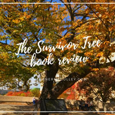 The Survivor Tree Book Review