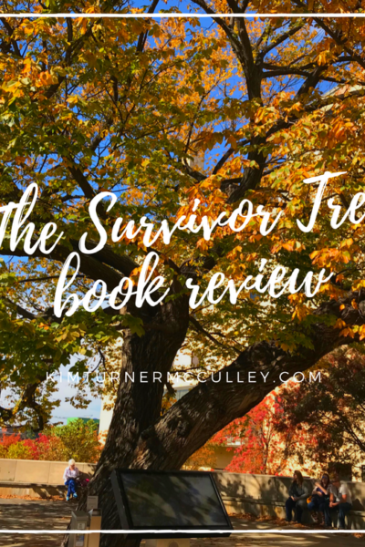 The Survivor Tree Book Review KimTurnerMcCulley.com