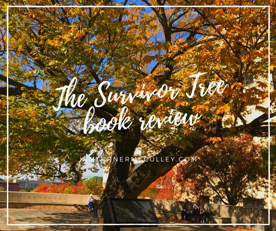 The Survivor Tree Book Review KimTurnerMcCulley.com