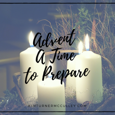Advent | A Time to Prepare