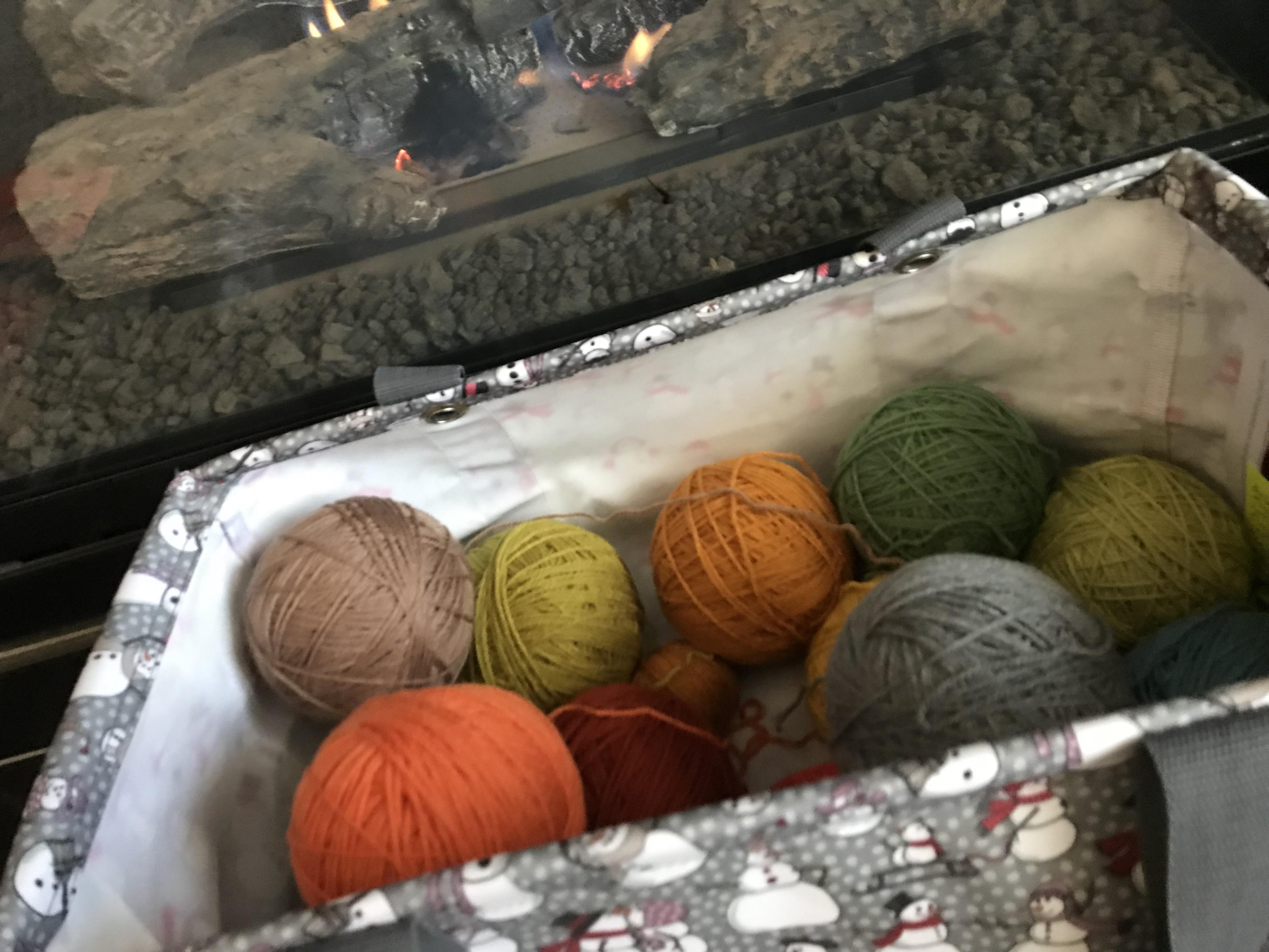 Crochet Along Prep KimTurnerMcCulley.com
