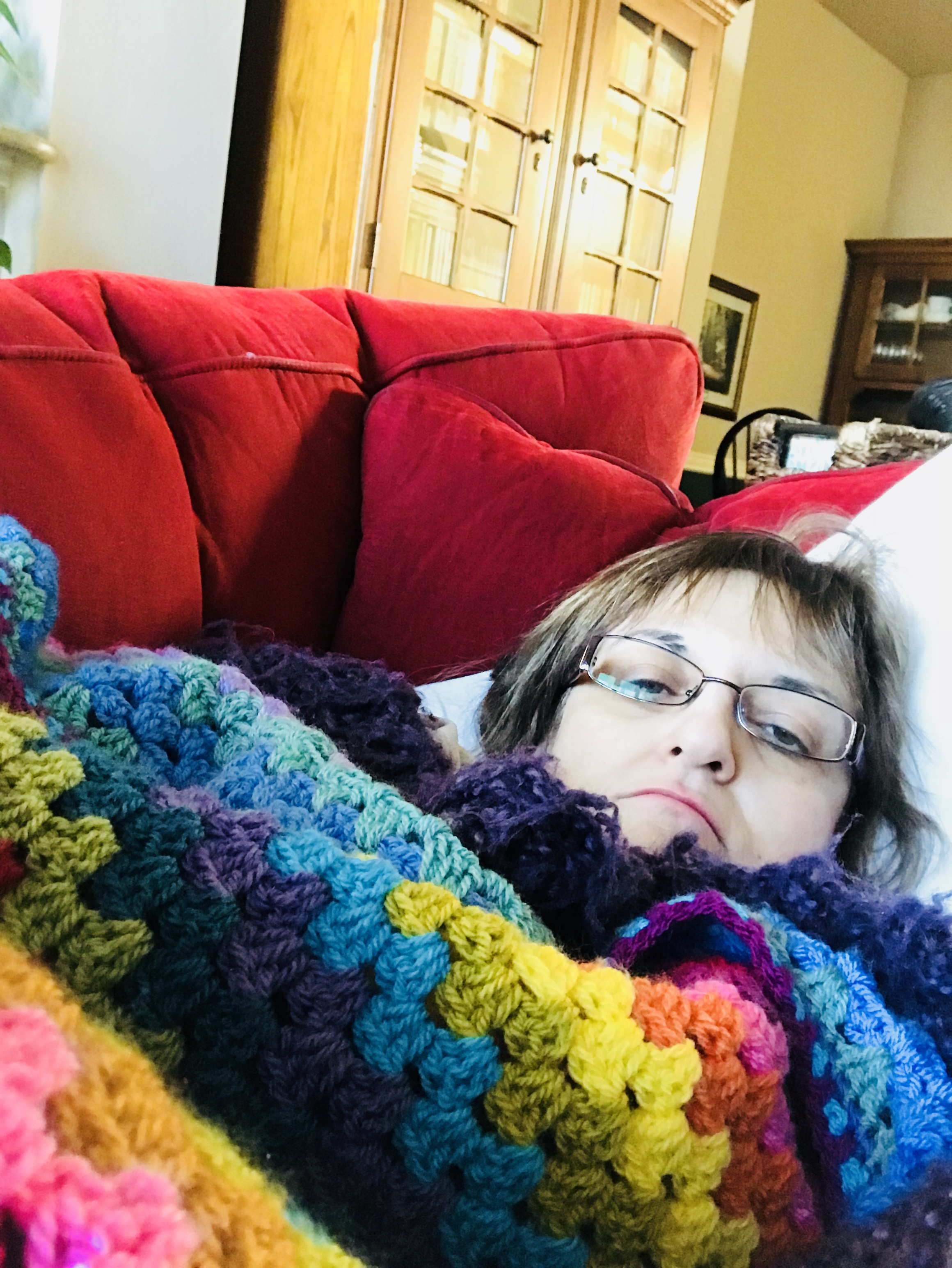 My Favorite Things Recommendations from My Sick Bed KimTurnerMcCulley.com