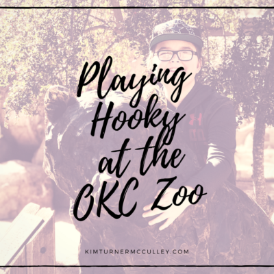 Family Fun at the Oklahoma City Zoo